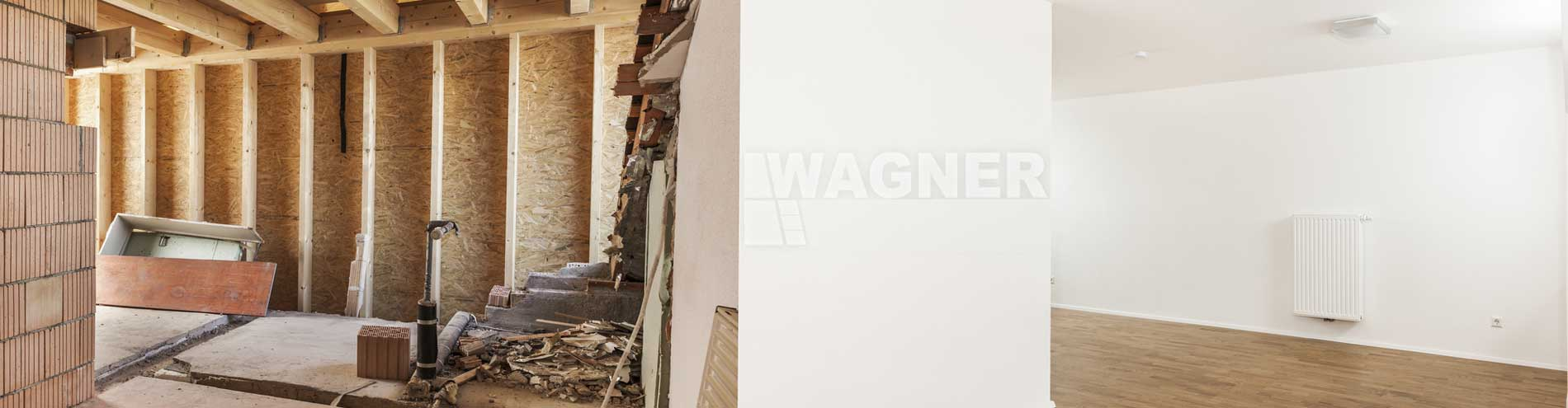 Innenausbau Wagner I.M.T
