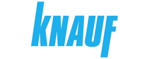 Knauf Partnerlogo