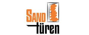 Sand-Türen Partnerlogo